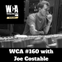 Artwork for WCA #160 with Joe Costable