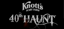 tspp #213- Live! Knott's 40th Haunt-Schulz Family & Ed Alonzo! Part 1-10/12/12