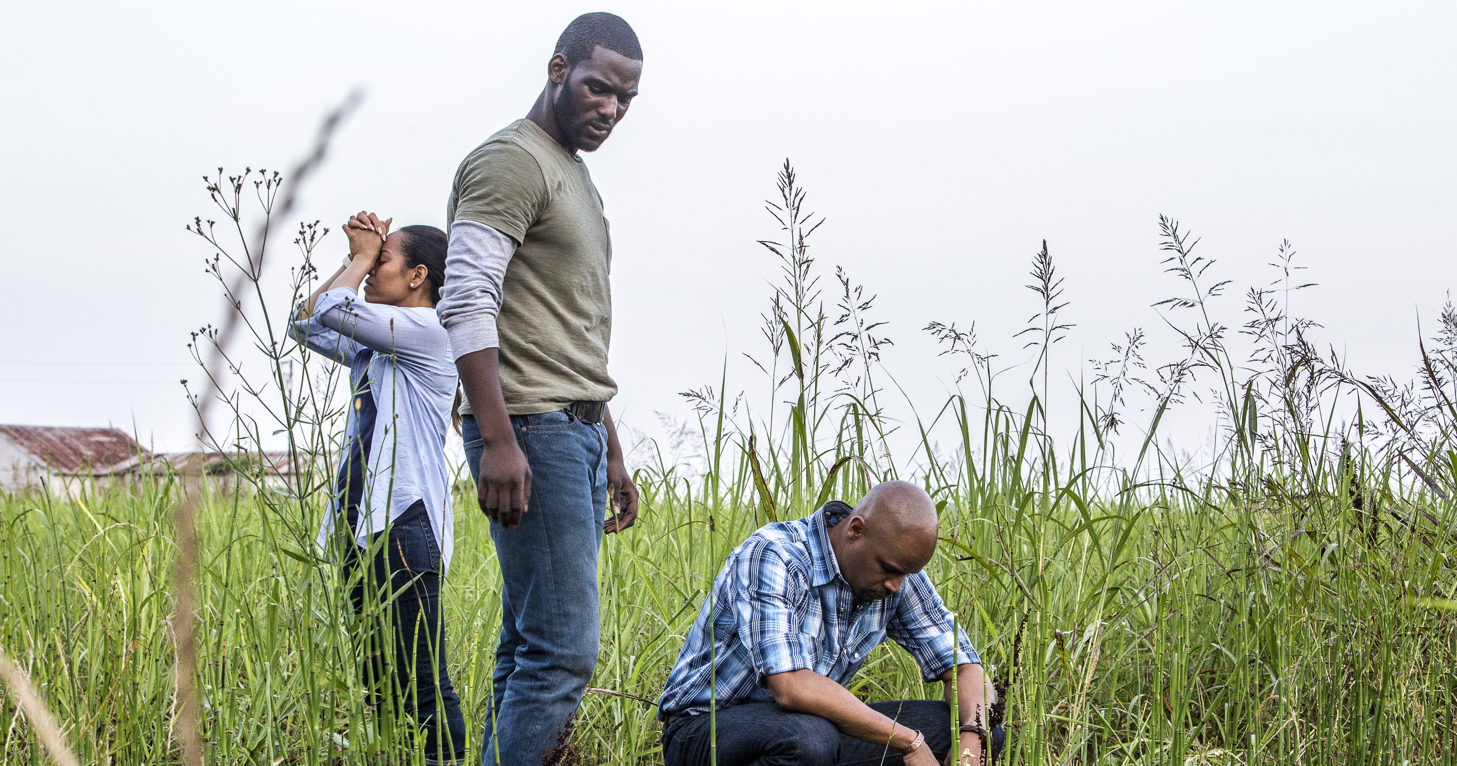 Episode 403: Queen Sugar - S1E9 - Next to Nothing