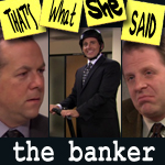 "Episode # 87 -- ""The Banker"" (1/21/10)"