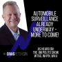 Artwork for AS HEARD ON WTAG - Current State of Automobile Surveillance and Where Its Going