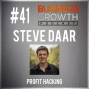 Artwork for Profit Hacking with Steve Daar - BGP 41
