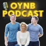 Artwork for Nutritional Balance without Alcohol | OYNB Podcast 014