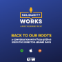 Artwork for Back to Our Roots: A Conversation with Pride@Work Executive Director Jerame Davis