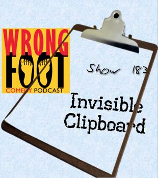 EP183--Invisible Clipboard