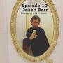 Artwork for Episode 10: Jason Barr LOVES Phish!