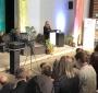 Artwork for Bonus: Final challenge at the Aotearoa Social Enterprise Forum 2018 from Samantha Jones