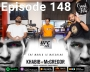 Artwork for Episode 148 - Shaz - UFC 229 Khabib Nurmagomedov vs Conor McGregor