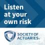 Artwork for Understanding Predictive Models in General Insurance with Guest Gennady Stolyarov