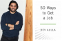 "Artwork for Dev Aujla's Excellent and Unconventional ""50 Ways To Get a job"""