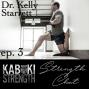 Artwork for Strength Chat #3 - Kelly Starrett