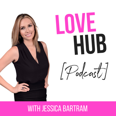 Love Hub Podcast: Attract quality men, date with ease and manifest love show image
