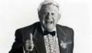 MS Moments 27 Comedian Jerry Clower