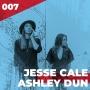 Artwork for Ashley Dun & Jesse Cale - Secret Midnight Press