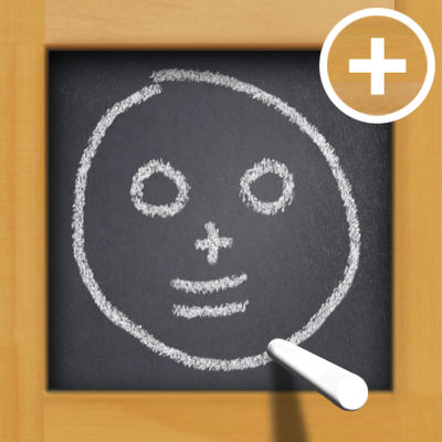 My blackboard app icon