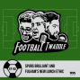 Artwork for  Ep. 90: Spurs brilliant and Fulham's new lunch