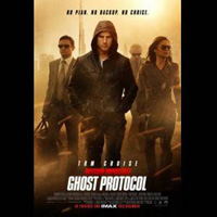 Geek Out Commentary - Mission: Impossible - Ghost Protocol