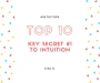 Artwork for The First Key Secret to Intuition