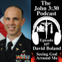Artwork for Episode 107: David Boland - Seeing God Around me