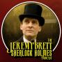 Artwork for The Jeremy Brett Sherlock Holmes Podcast