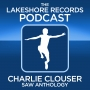 Artwork for The Lakeshore Records Podcast No 16 - Charlie Clouser