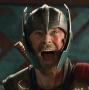 Artwork for Thor: Ragnarok