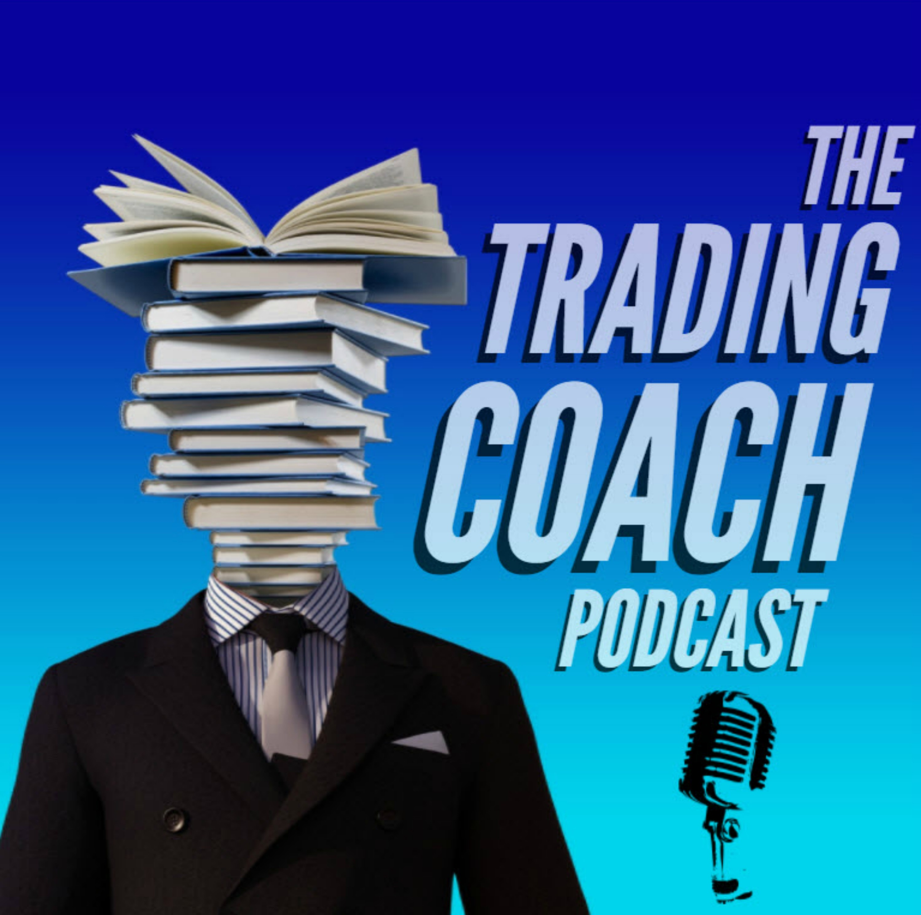 The Trading Coach Podcast show art
