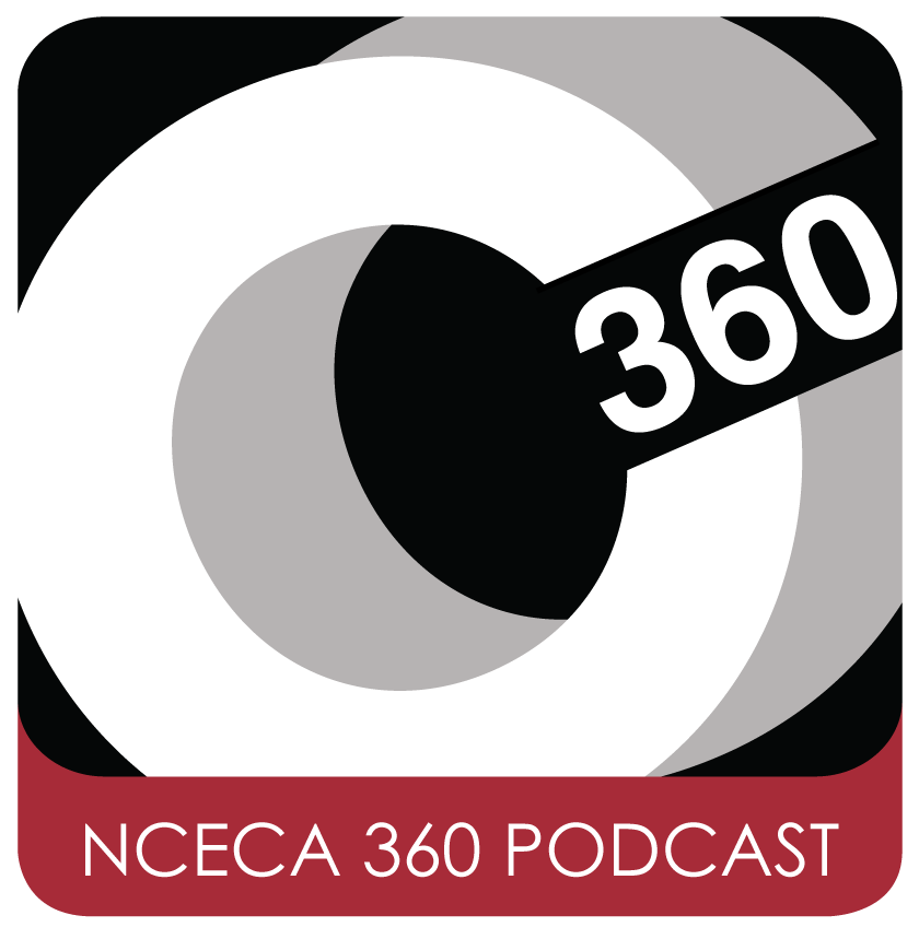 NCECA 360 Podcast