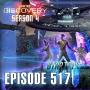 Artwork for 517 - Pahvo, VR, and More LeVar   Priority One: A Roddenberry Star Trek Podcast