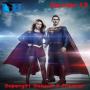 Artwork for The Earth Station DCU Episode 19 – Supergirl Season 2 Premier
