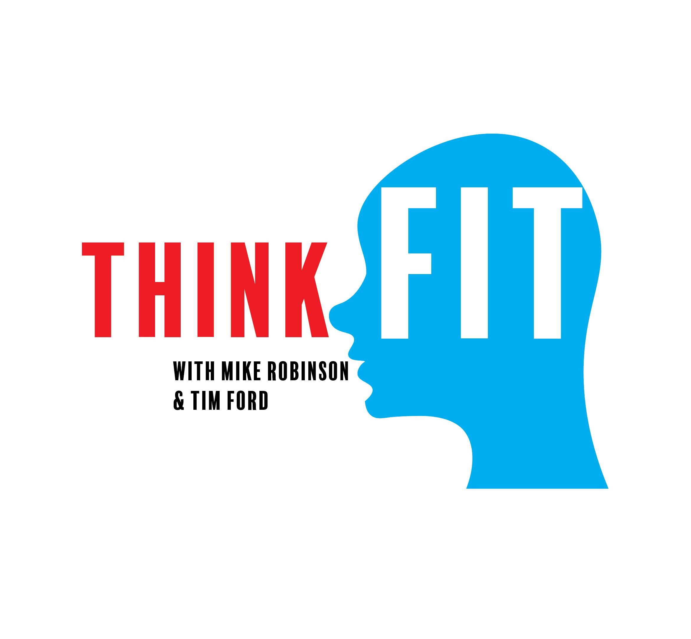 Think Fit show art
