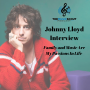 Artwork for The Music Scout Interviews: Johnny Lloyd