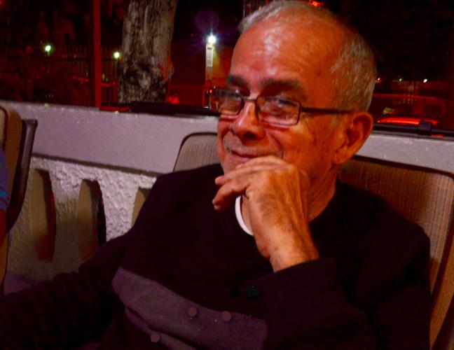 Freddie Gutierrez