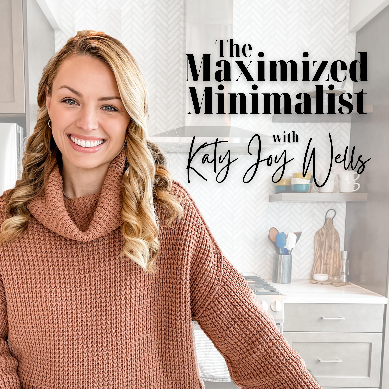 Maximized Minimalist Podcast podcast show image