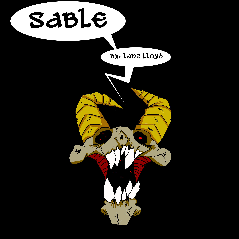 SABLE show art