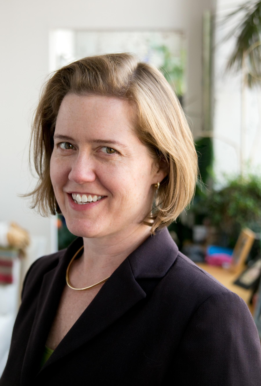 Amy Baxter, MD ER doctor