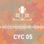 Artwork for Crafting Your Career (CYC) | 05 Informational Interview with Rajesh Nair - Business Management
