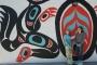 Artwork for July 2017 Alaska to Atlantic Cross Country Road Trip Special