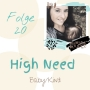 Artwork for High Need Baby - Kind