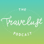 Artwork for EP08 - why travel can be therapy with Emma-Louise Trotter