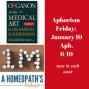 Artwork for Aphorism Fridays: The Organon, 6-10