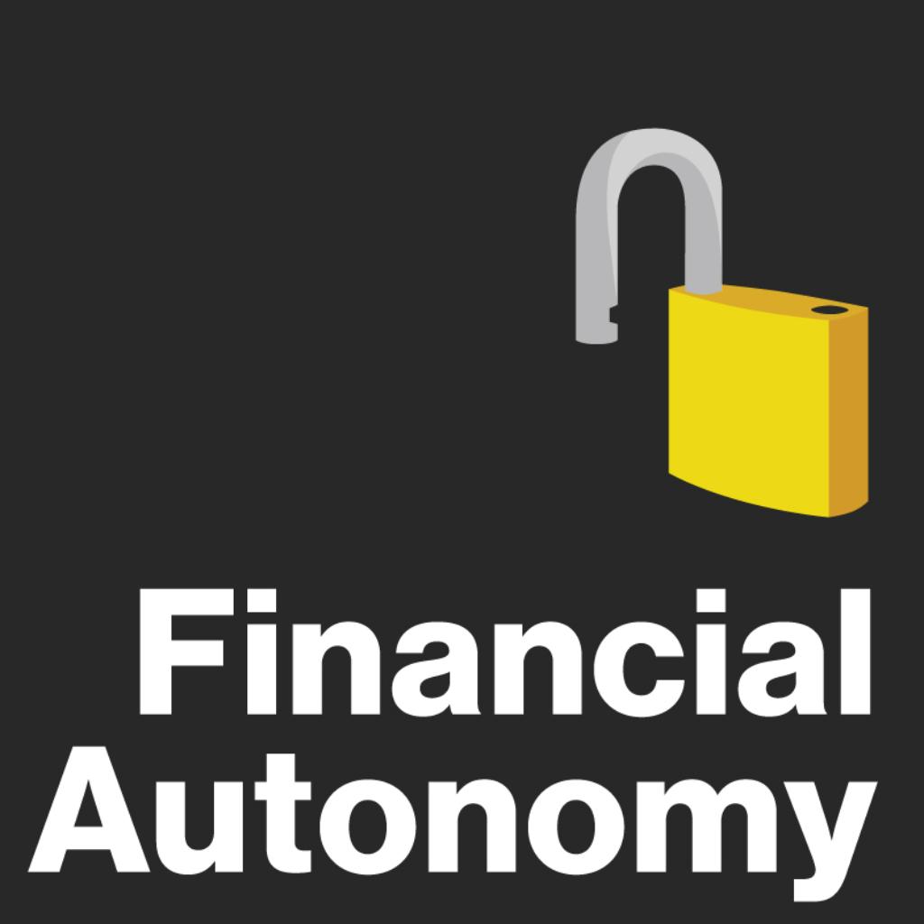Financial Autonomy show art
