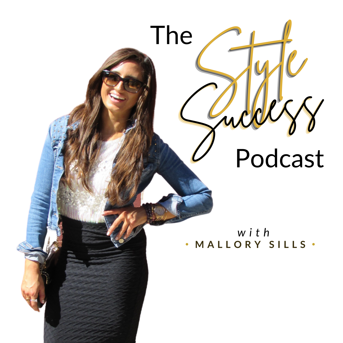 The Style Success Podcast show art