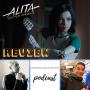 Artwork for Alita Battle Angel MOVIE REVIEW-SPOILERS