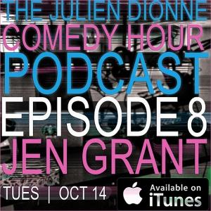 8- Jen Grant