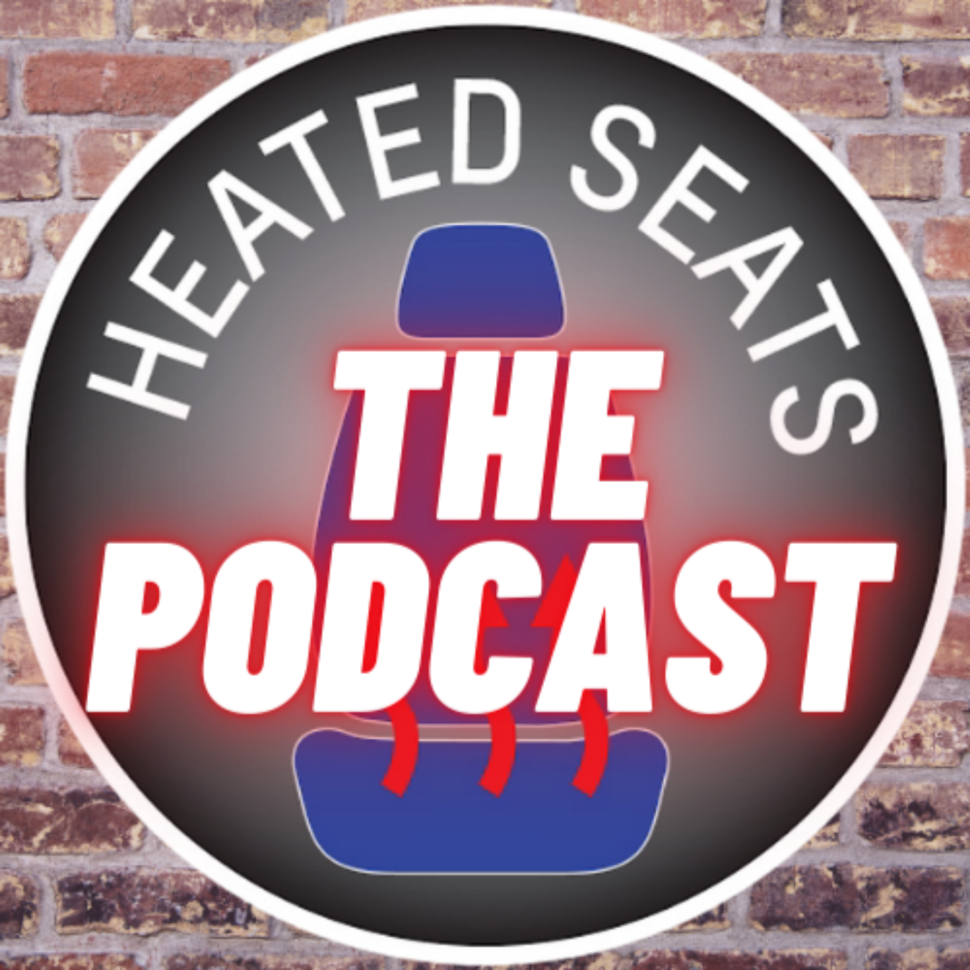 Artwork for Heated Seats: The Podcast - Episode 17