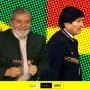 Artwork for #77: Lula solto, crise na Bolívia e o novo partido de Bolsonaro