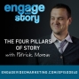 Artwork for EWS040: The Four Pillars of Story