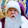 Artwork for Amielia talks to Santa