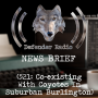 Artwork for NEWS BRIEF: Co-existing  With Coyotes In  Suburban Burlington (521)